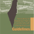 Guidelines for Advocating for Palestinian Rights in conformity with International Law